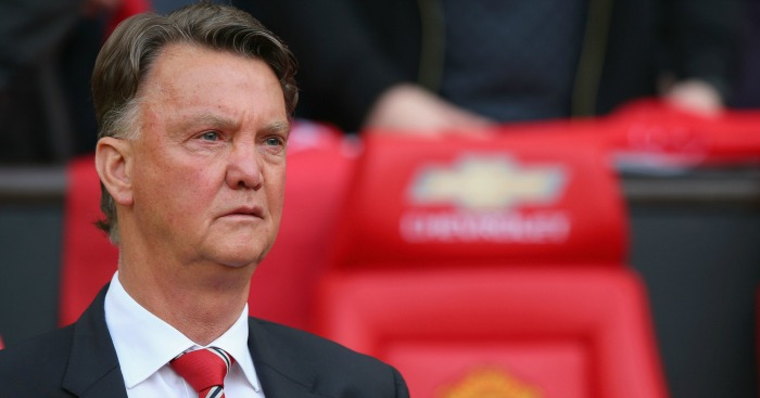 Louis van Gaal: Feels it's easier for Leicester to sign stars
