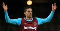 Manuel Lanzini: Says West Ham can win FA Cup and make top four