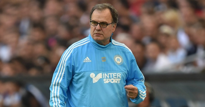 Marcelo Bielsa: Linked with Everton manager's job