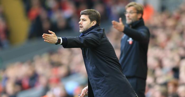 Mauricio Pochettino: Tottenham boss plans to strengthen in summer