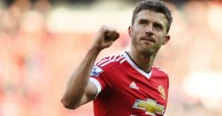 Michael Carrick: Has apparently signed new Manchester United contract