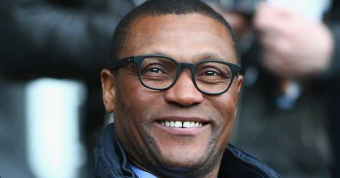 Former Nigerian star Michael Emenalo quits as Chelsea technical director