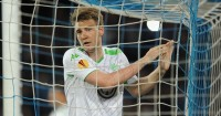 Nicklas Bendtner: Contract terminated by Wolfsburg