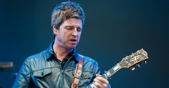 Noel Gallagher: Misses trips to Elland Road
