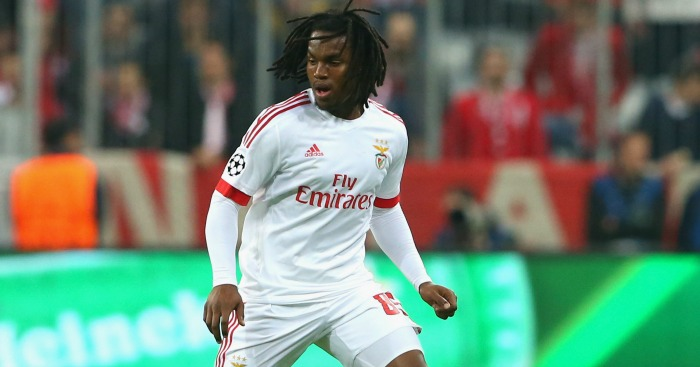 Renato Sanches: Agrees Bayern switch