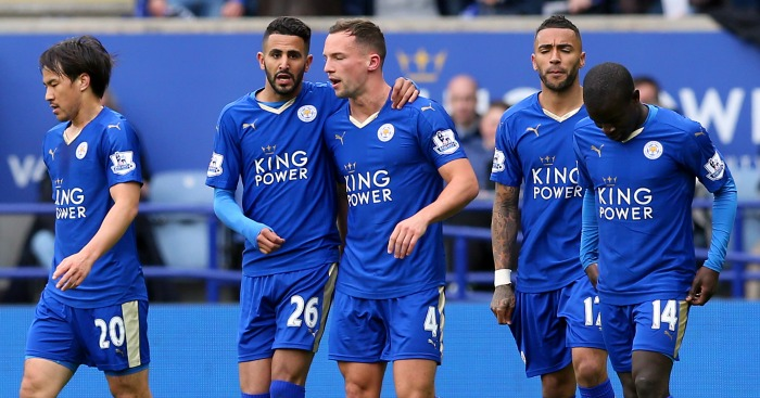 Leicester City: Different expectations next seaon