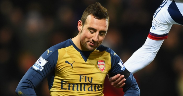 Santi Cazorla: Wants sustained title challenge from Arsenal
