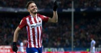 Saul: Linked with Premier League duo