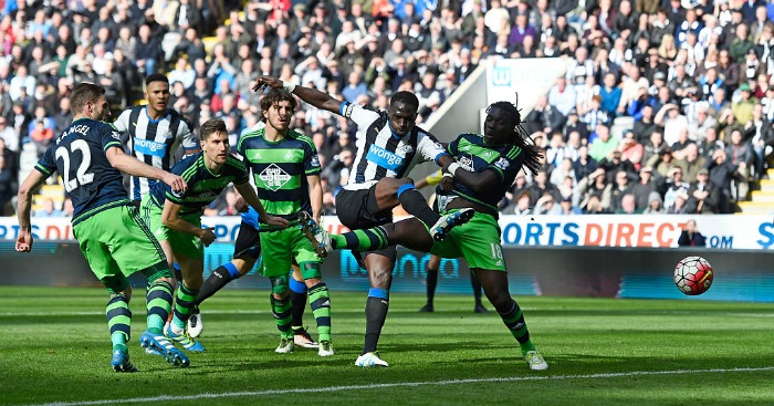 Moussa Sissoko: Netted first of the season on Saturday