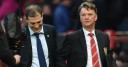 Slaven Bilic & Louis van Gaal: Arrived with differing expectations