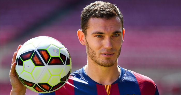 Barcelona defender Vermaelen: Enrique style would please Chelsea owner Abramovich