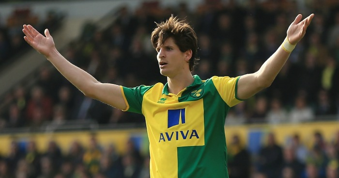 Timm Klose: Norwich City defender not expected to face Sunderland