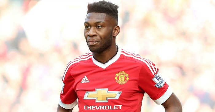 Timothy Fosu-Mensah: Not leaving