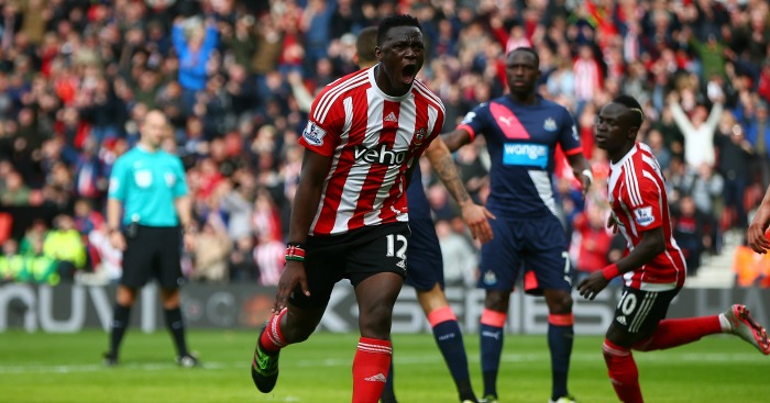 Victor Wanyama: linked to Leicester and Spurs