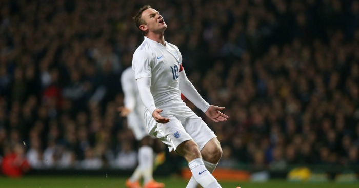 Wayne Rooney: Fit for the Euros or not?