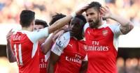 Arsenal: Woodwork frustrations