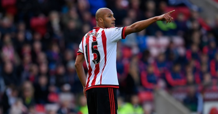 Younes Kaboul: Sunderland defender fit to face West Brom