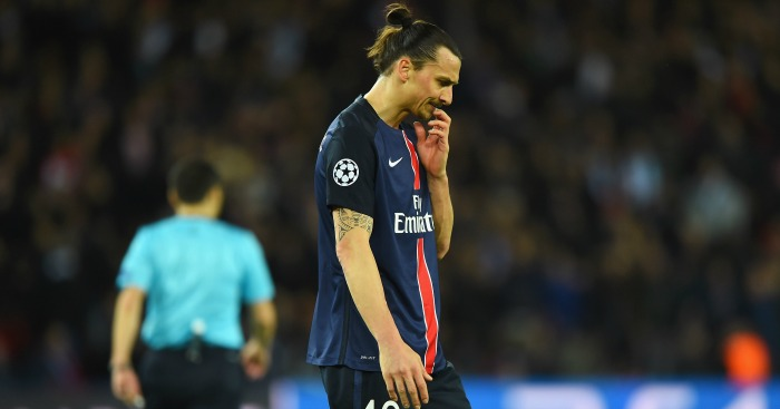 Zlatan Ibrahimovic: PSG striker not motivated by money, says his agent