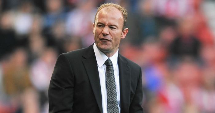 Alan Shearer: Demolishes Newcastle with rant