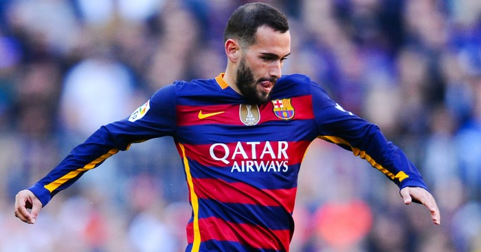 Aleix Vidal: Liverpool link likely to come to nothing