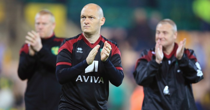 Alex Neil: Future as Norwich City manager not certain