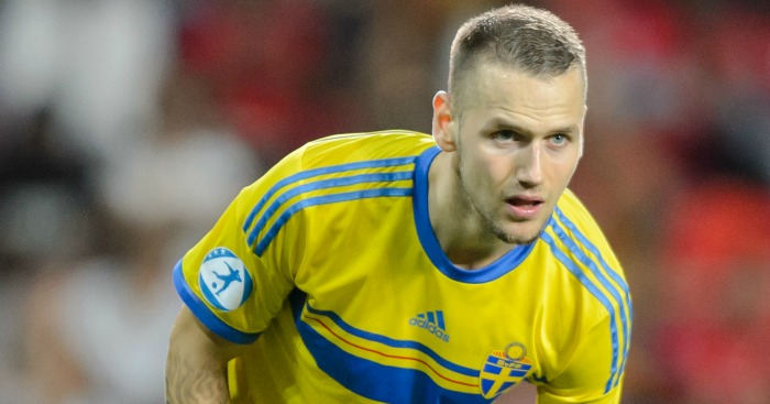 Alexander Milosevic: Linked with move to Bournemouth
