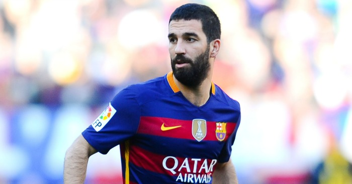 Arda Turan: Wanted at Arsenal