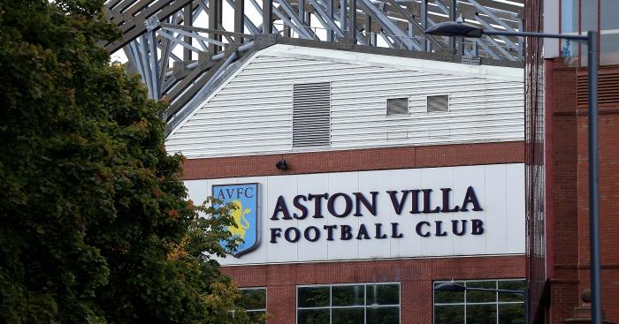 Aston Villa: New owner has big plans
