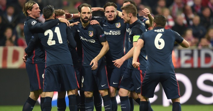 Atletico Madrid: Failing to impress despite reaching Champions League final