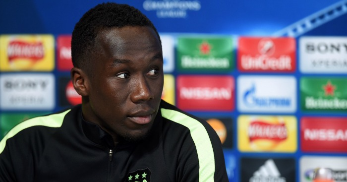 Bacary Sagna: Fears Man City could miss out on CL return