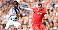 Jonathan Leko: Signs three-year Albion contract