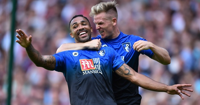 Callum Wilson & Matt Ritchie: Subject of West Ham interest