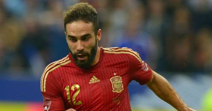 Daniel Carvajal: Set to miss Euro 2016