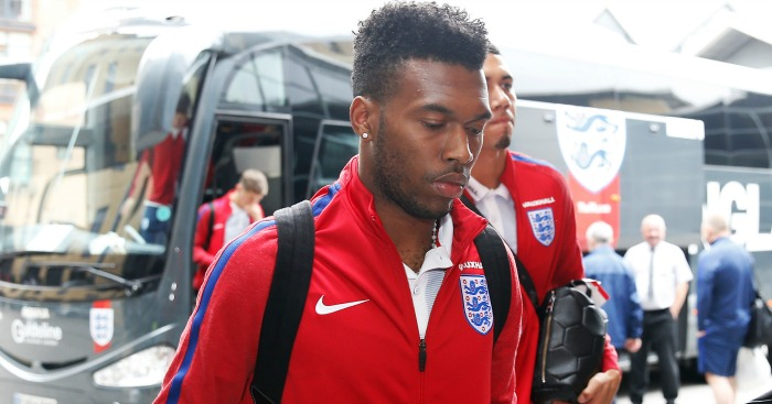 Daniel Sturridge: Feels very fit