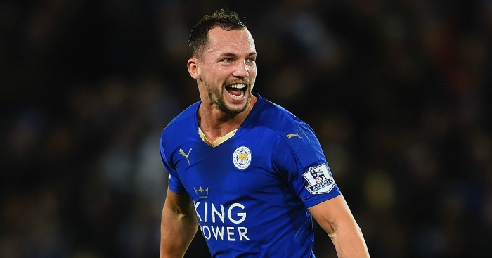 Danny Drinkwater: Interesting Tottenham