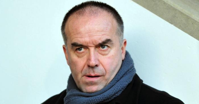 David McNally: Tweets resignation