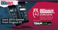 DugoutFC: News section of free game will be powered by TEAMtalk