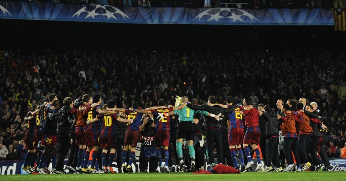 FC Barcelona: Ready for more success?