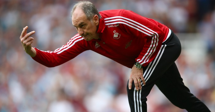 Francesco Guidolin: Under increasing scrutiny