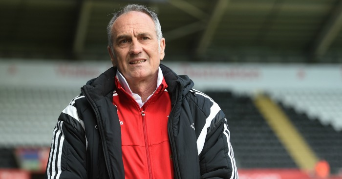Francesco Guidolin: Looking forward to next season