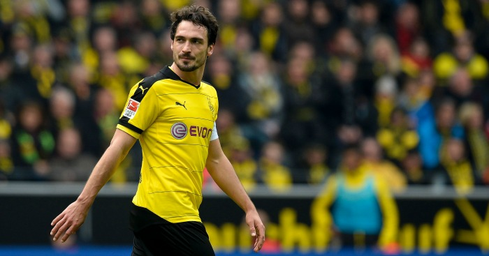 Mats Hummels: Opted to re-sign for Bayern Munich