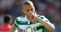 Islam Slimani: Attracting interest from several sides