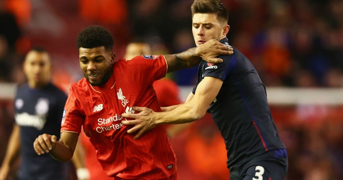 Jerome Sinclair: Forward made five senior appearances