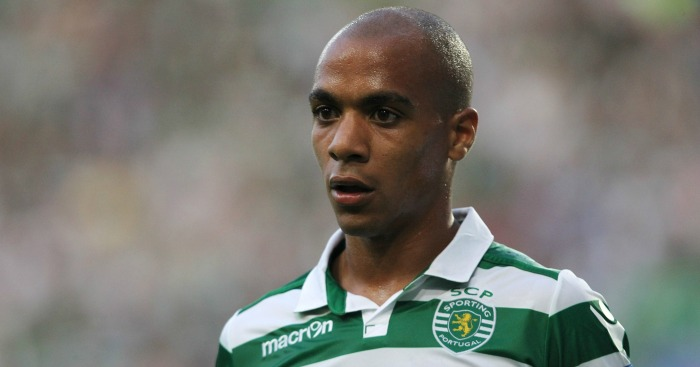 Joao Mario: Linked with Chelsea
