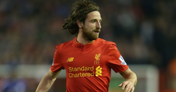 Joe Allen: Stoke match Liverpool's asking price