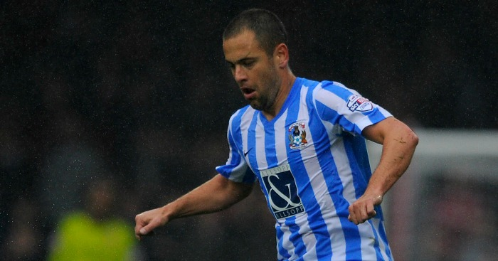 Joe Cole: Heading to America