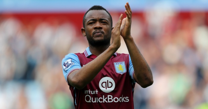 Jordan Ayew: Villa exit moves closer
