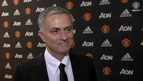 Jose Mourinho: Looking to launch United