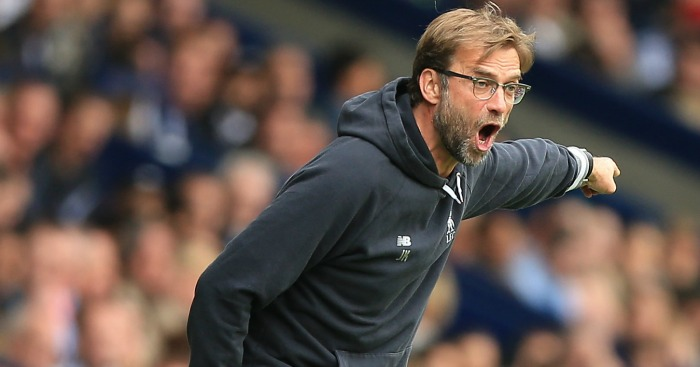 Jurgen Klopp: Admitted Europa League final took priority