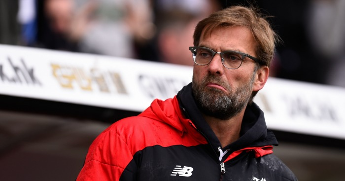 Jurgen Klopp: Knows Arsenal can play it direct